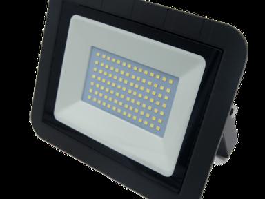 Прожектор светодиодный 70Вт,ЭРА LPR-6500К-М