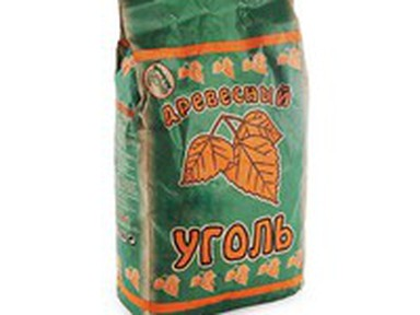 Уголь Берёзовый 3 кг