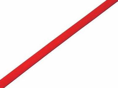 Трубка термоусадочная ф12,0/4,0, 26-1204 красный
