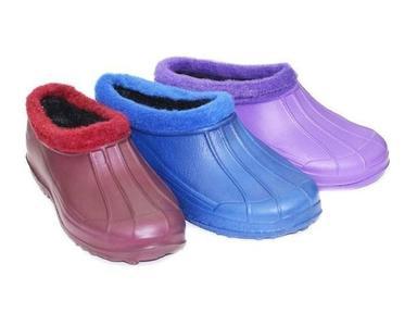 Обувь для сада и огорода №242 (36-39р)