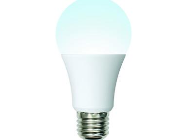 Лампа светодиодная A60-13W/DW/E27/FR/NR,Дневной белый свет (6500K)Norma
