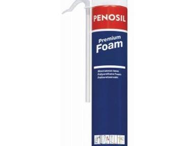 Пена монтажная PENOSIL огнеупорная 750мл