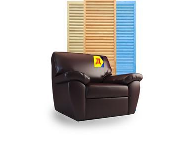 Мебельные детали и комплект фурнитуры