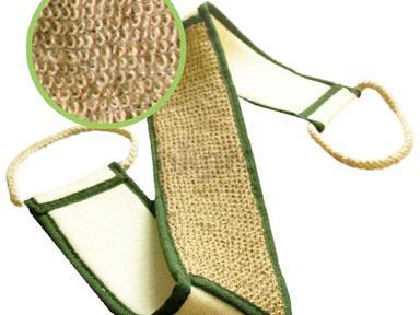 Косметические средства для сауны: маски, массажеры, мочалки