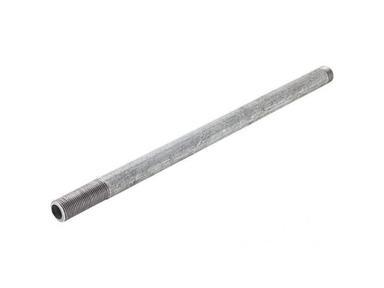 Сгон сталь удлиненн оц Ду 15 L=800мм б/комплекта из труб по ГОСТ 3262-75 КАЗ
