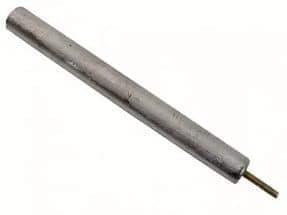 Анод магниевый 140D14+20М4,М100403