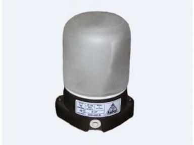 Светильник для сауны ЛИДЕР пластик