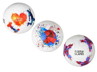 Мяч футбольный 5 22см 4 слойный