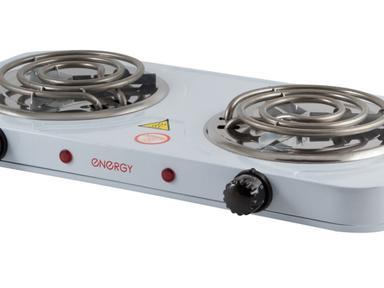Электроплита 2 комф EN-904