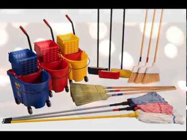 Хозяйственные товары для уборки дома
