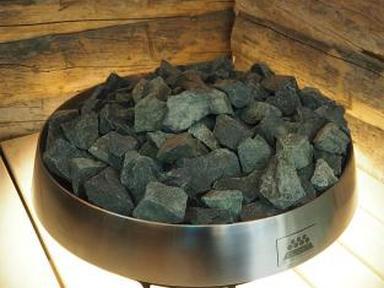 Камни для бани и печи