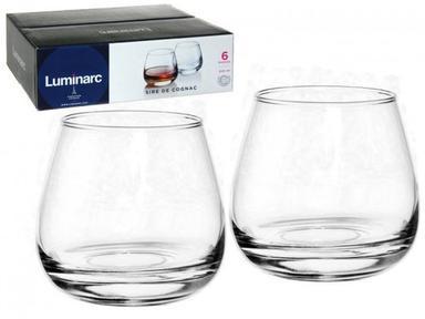 Набор стаканов 300мл 6шт 6486