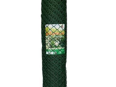Решетка заборная 70/1,5 зеленый