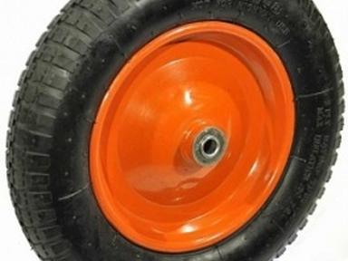 Колесо 3,25х8 F16