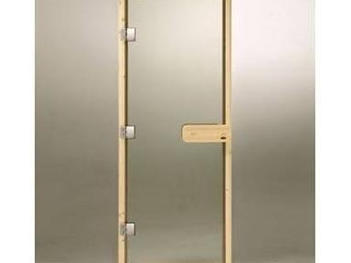 Двери и окна для сауны и бани