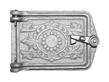 """Дверка прочистная ДПр-1 135х95 мм """"Рубцовск"""""""