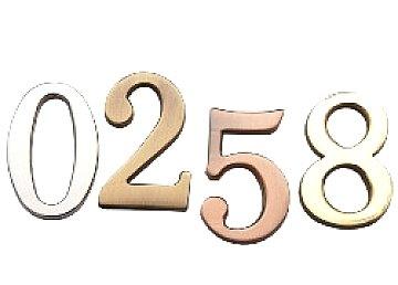 Информационная табличка, дверные цифры