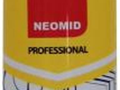 Герметик NEOMID строительный д/дерева белый 310мл