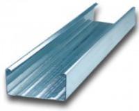 Профиль ПП 60х27х0,4 L=3,0 м Эконом (в упаковке-18 шт.)