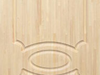 Дверь массив сосны 80х2000