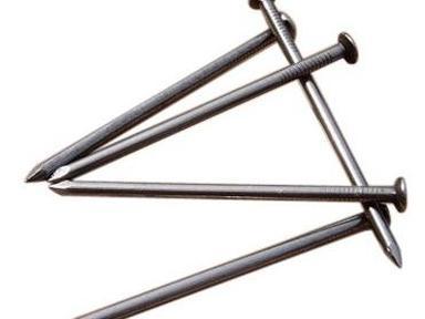 Гвозди строительные 200х6,0 мм