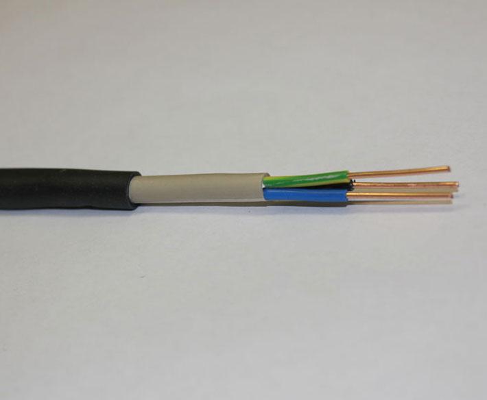 Провод ВВГнг 3х2,5 мм