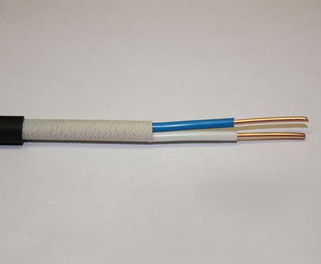 Провод ВВГнг 2х1,5 мм