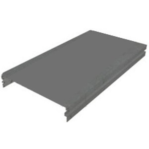 Рейка потолочная металлик АН-85, 4м