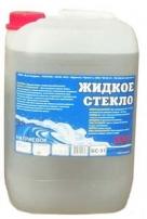 Жидкое стекло 14 кг БС-21