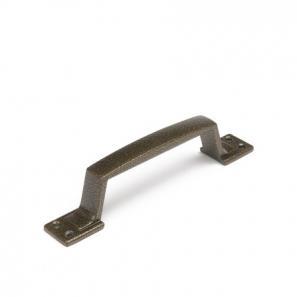 Ручка-скоба РС-100(бронза) (7/465)