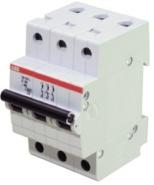 Автомат SH 3П 20 А (АВВ)