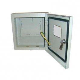 Ящик ЩУ -1ф/1-0-3 IP54,310*310*180 ТДМ0905-0093