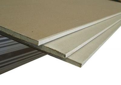 Гипсокартонный лист 12,5х1200х2500 мм KNAUF 29кг.