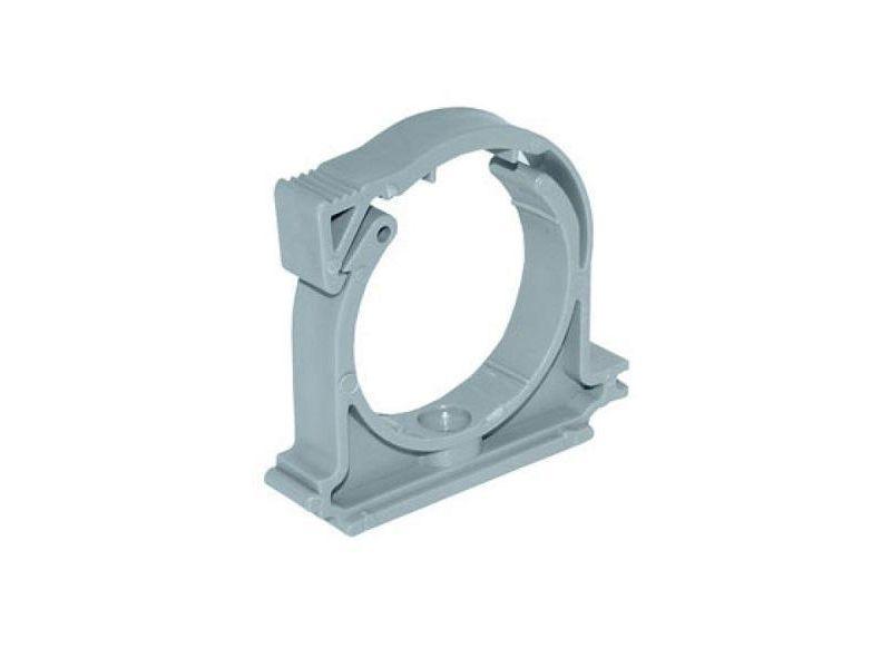 ПВХ Крепеж ф40 мм пластиковый