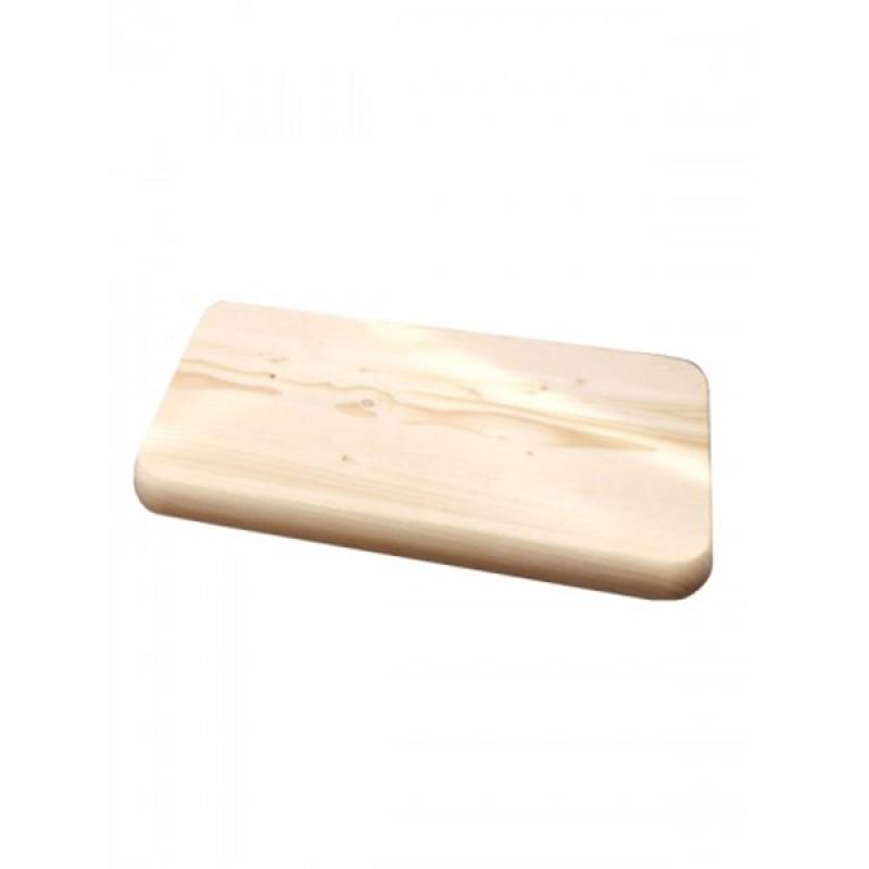 Столешница овальная (хвоя) 28х700х1800