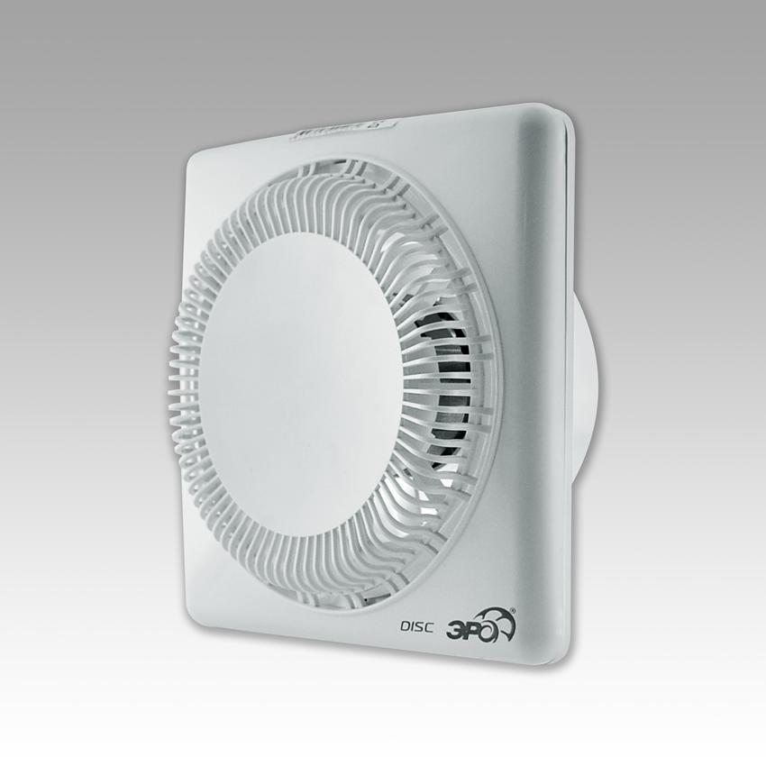 Вентилятор осевой вытяжной Диск 4
