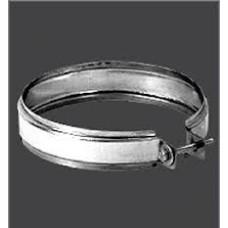 Хомут обжимной ф115 мм (нерж. сталь 0,5 мм)