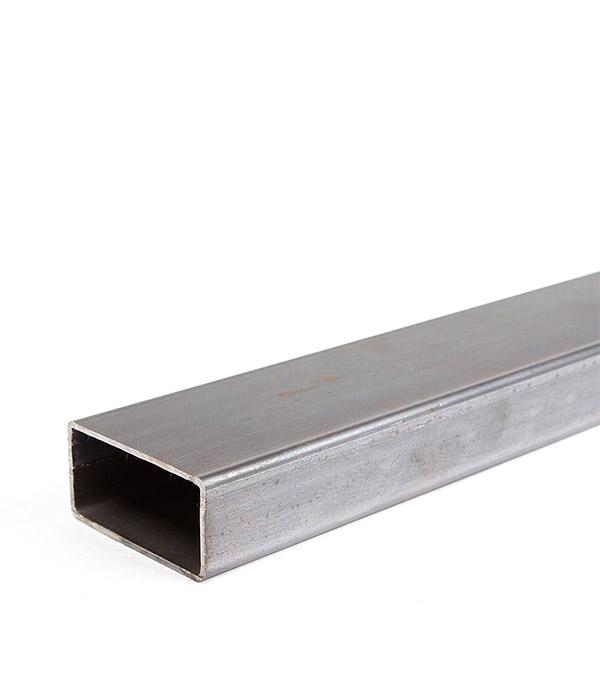 Труба профильная 40х20х1,5 мм (раскрой-6м)