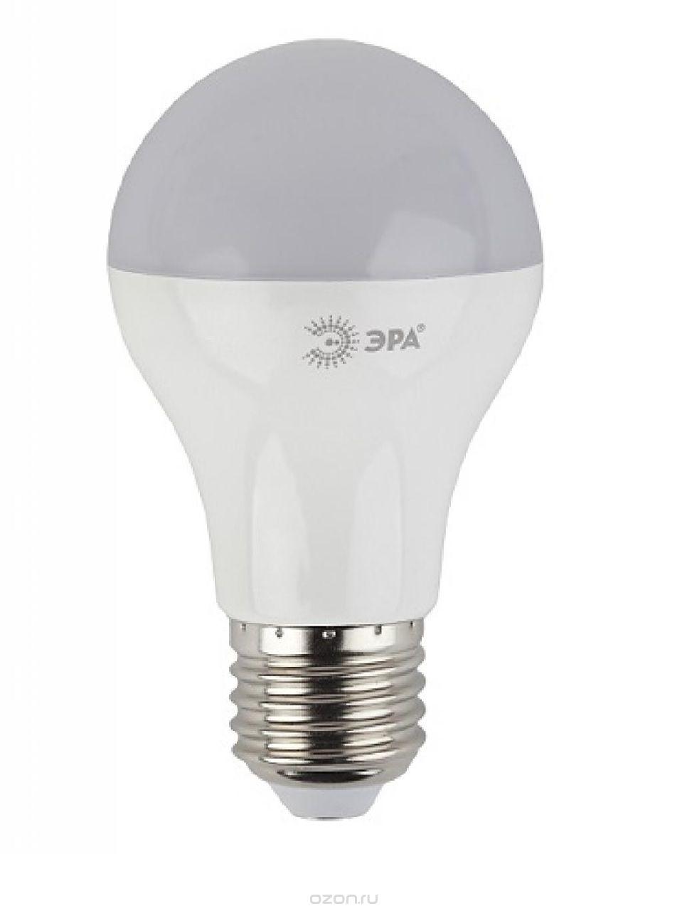 Лампа светод-ая ЭРА 17Вт.Е27.4000К