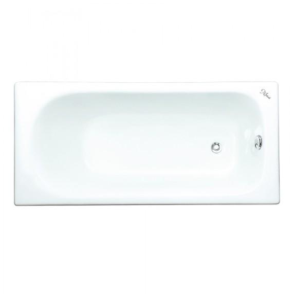Ванна чугунная 1700*700*420 + комплект ножек MARONI ORLANDO