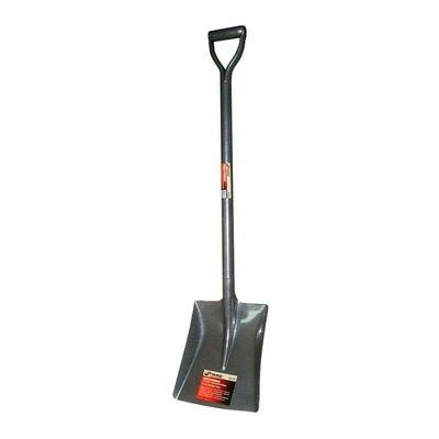 Лопата совковая металл.175*280  28123