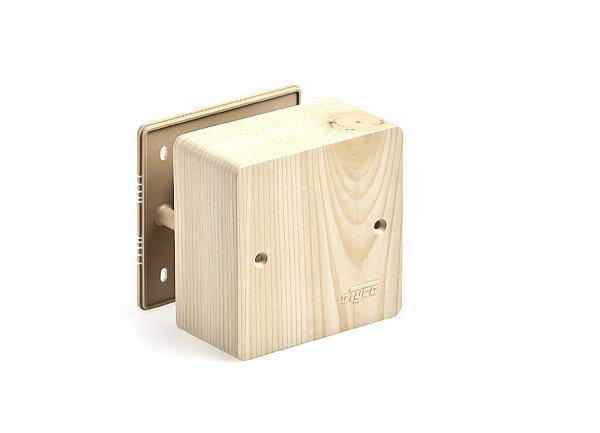 Коробка расп. 85х85 (в ассортименте)