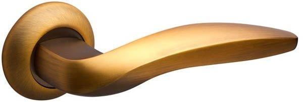 Ручка раздельная Fuaro Vita RM CF-17 кофе