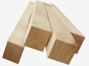 Брус 100х100х6000 мм 0,06/16,6шт/куб.