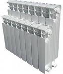 Радиатор биметал. RIFAR В500х7 сек. 1428 Вт(Оренбург)