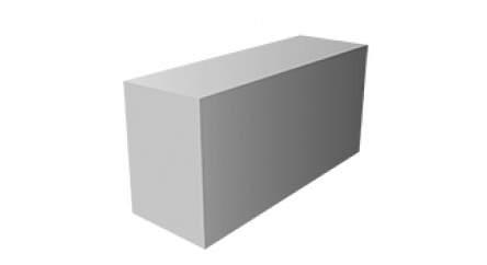 Блок из ячеист.бетона Бонолит 600х300х200 мм 1 куб, м, -27,7 шт,вес-18кг.