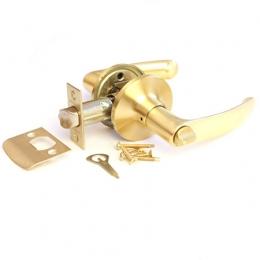 Защелка 8082-03 матовое золото