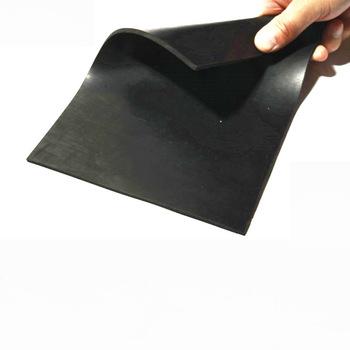 Резина листовая белая 400*400*2мм