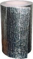 Утеплитель пенофол 2х1200 мм (рулон - 25 м/п)