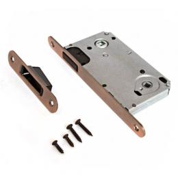 Защелка врезная магнитная Apecs 5300-M-WC-AC